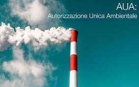 AUTORIZZAZIONE UNICA AMBIENTALE - AUA (DPR N. 59/2013)
